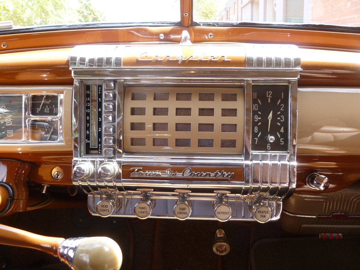 Vintage Auto Radio Services