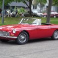 """(first posted 8/7/2012) Unless you're over a certain age, or have a kink for Midgets, or are not from the US, say the word """"MG"""" and this is the car […]"""