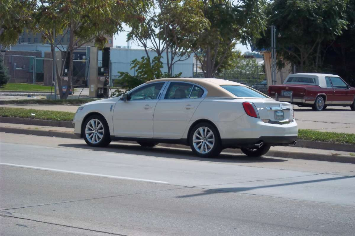 4000 Miles In A Lincoln Mkz The Truth About Cars