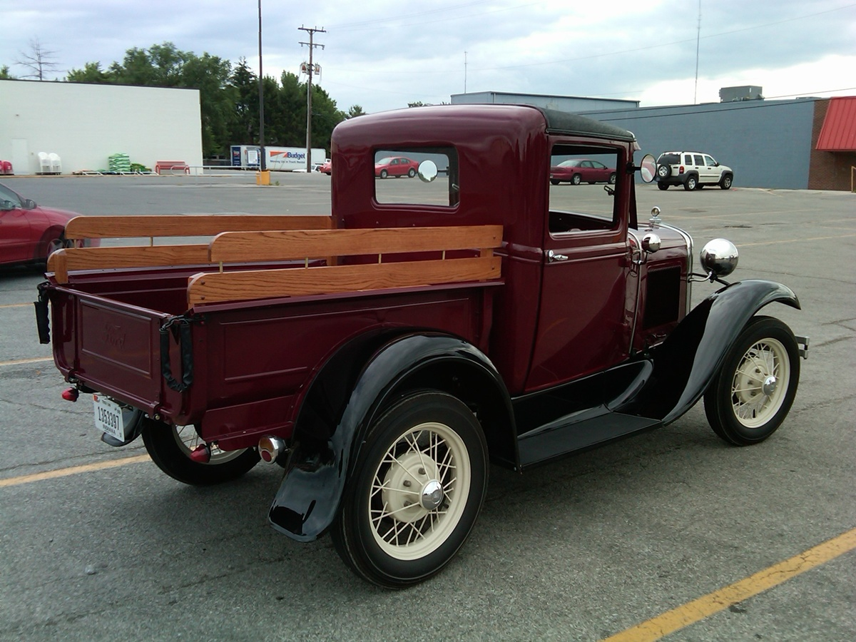 1930 model a truck html in irucejed github com source code search engine
