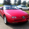 (first posted 9/14/2012) Sadly, Alfa Romeo has been absent from the North American market since 1994. In the meantime, Alfa has been revitalizing its line up with rather lovely front-wheel […]