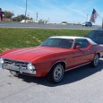 "(first posted 10/31/2012)     A while back, jpcavanaugh told us about a Ford product that didn't get any respect. Here's another one: The ""fat"" 1971-73 Mustang. And while the Boss 351 […]"