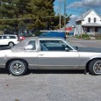 (first posted 11/5/2012) Given the number of times I've mentioned the '79 Bonnie sedan my dad had when I was but a tot, it probably won't come as a surprise […]