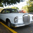 (first posted 10/20/2012)     Is there a classier postwar Mercedes? The W111 Cabriolet became an instant classic from the day it arrived in 1961, and its image and status only grew […]
