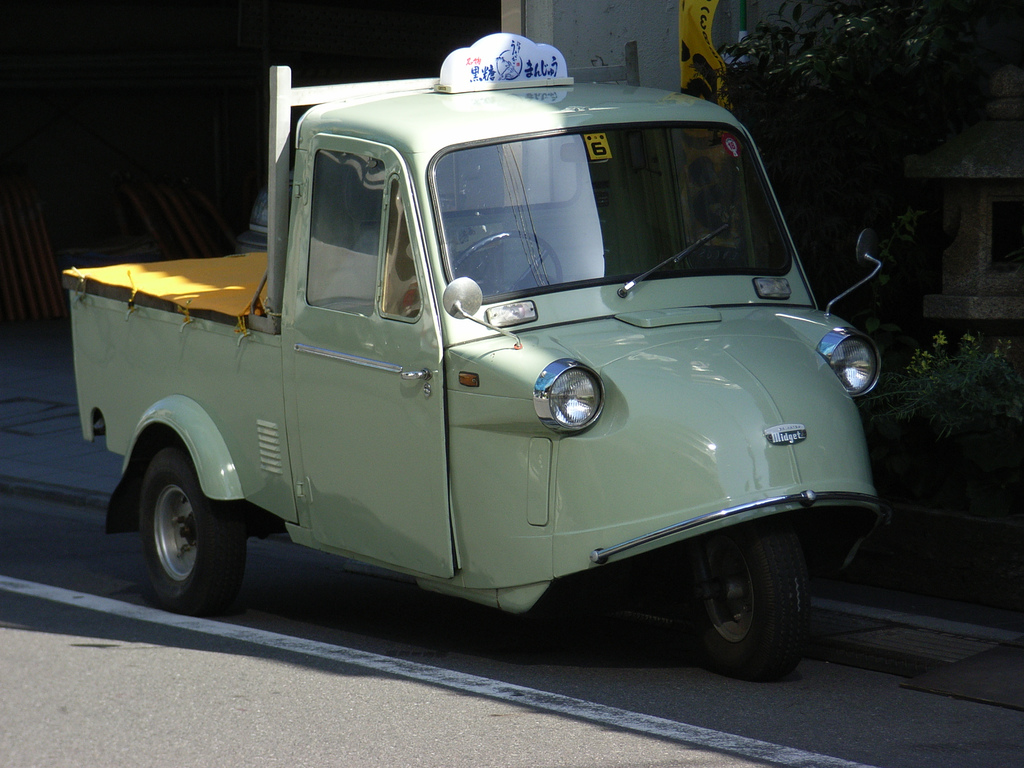 Daihatsu Midget Cars For Sale