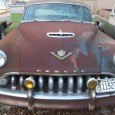 (first posted 10/27/2012) Has there ever been a toothier grille? Well, yes; the Buicks of the era. The 1950 Buick takes the cake in the deep-sea toothy-fish face sweepstakes. But […]