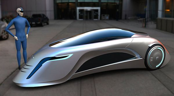 CC Auto 2030: Time For Your Prediction For The Car Of The ... Year 2030 Cars