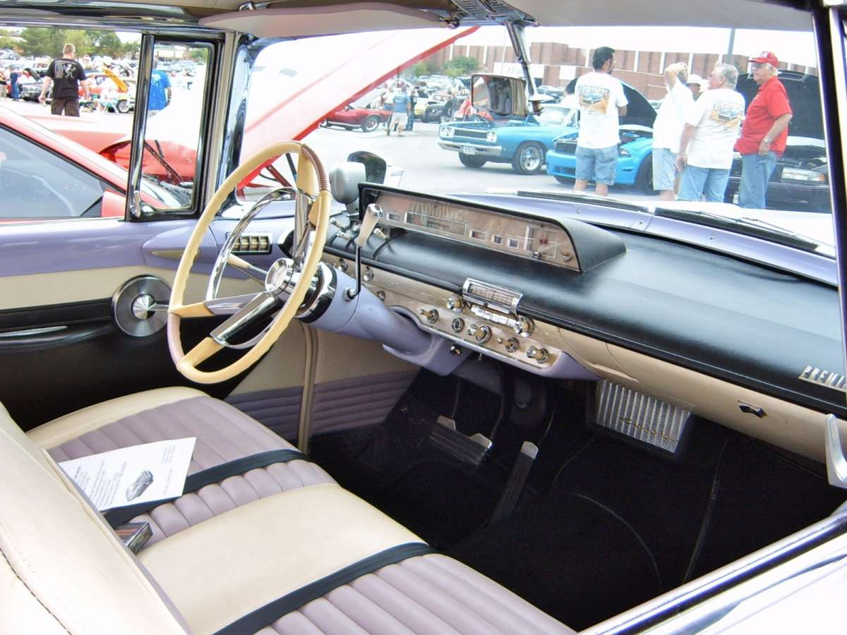 1956 cadillac interior related keywords amp suggestions - Premiere Interior Image