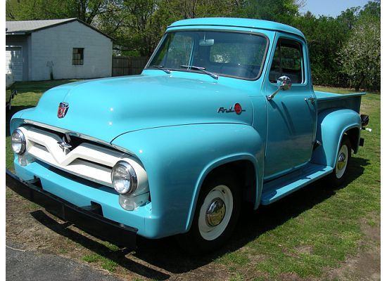 Ford F100 Stepside 1975 | Autos Post