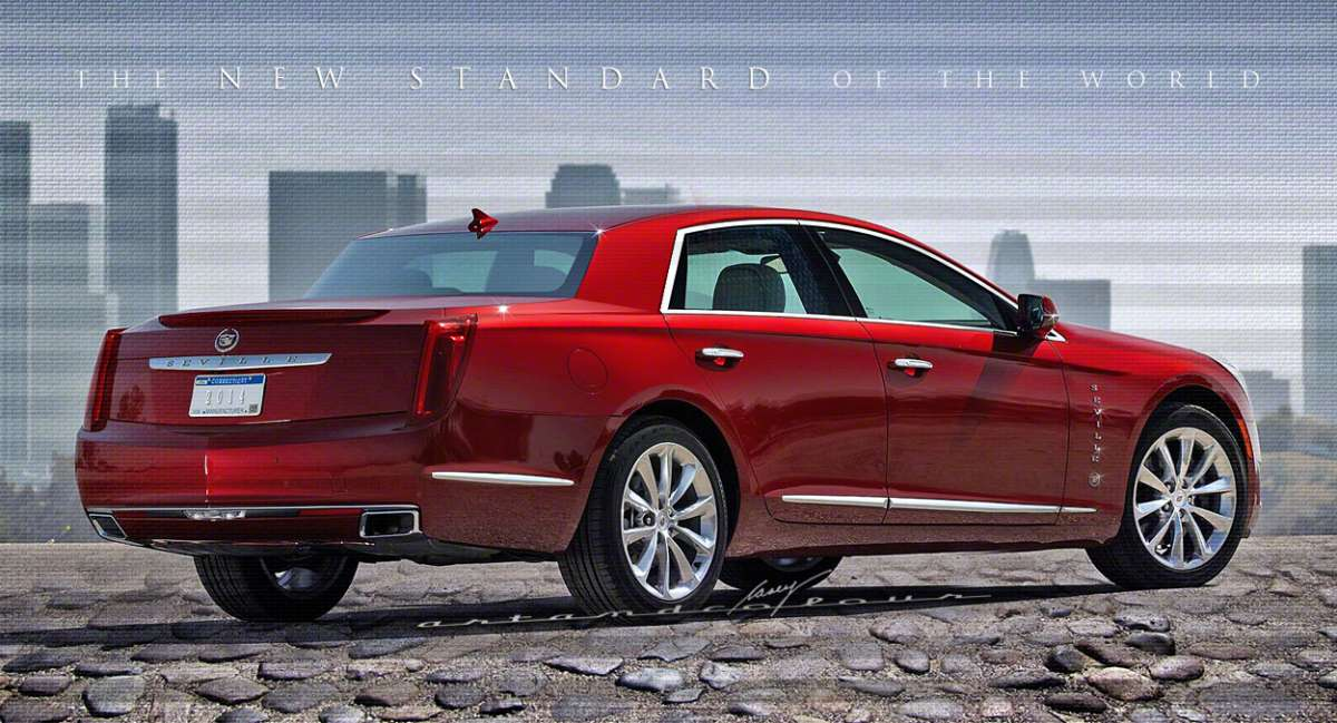 what if 2014 cadillac seville. Black Bedroom Furniture Sets. Home Design Ideas