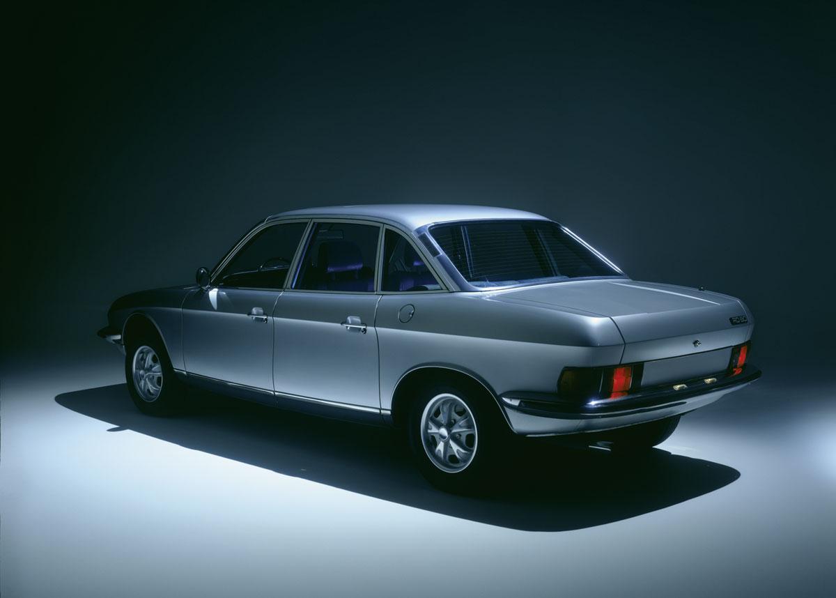 Automotive History Capsule Nsu Ro80 The Tragic Automotive Goddess