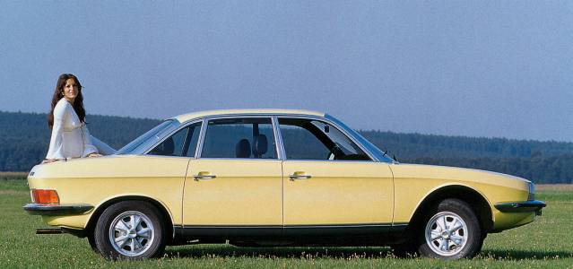 Audi NSU Ro80  The Free Online Dictionary and Encyclopedia (TFODE)