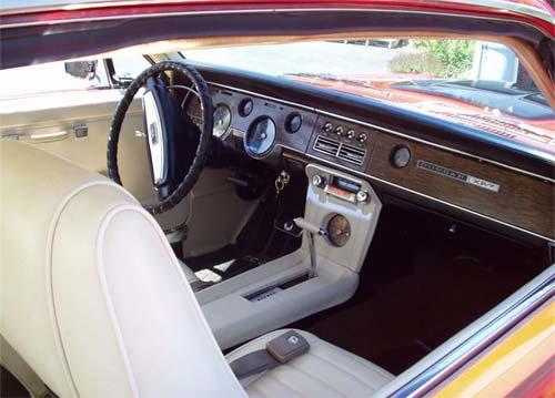 Curbside Classic 1968 Mercury Cougar Mercury S Greatest