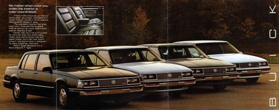 1985 Buick Electra T Type-03-04-05