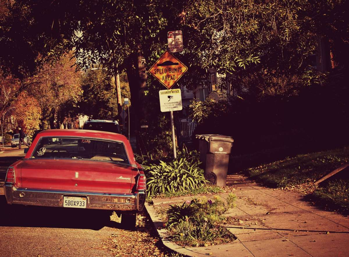 Curbside Classic For Sale: 1966 Mercury Monterey Sedan ...