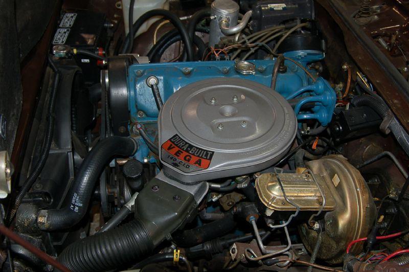 ccoty 1971 nomination: chevrolet vega 2300 77 vega engine schematics