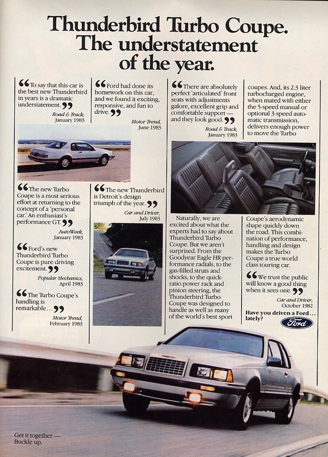 ford thunderbird_turbo_coupe_understatement_1984
