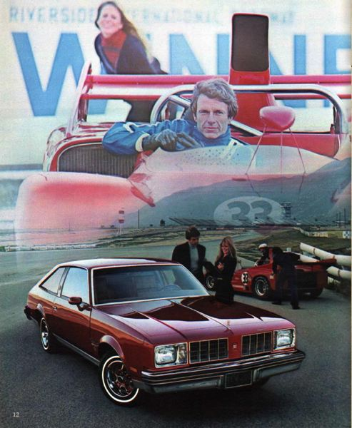 1978 Oldsmobile Mid-size and Compact-12-13