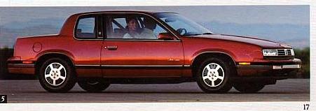 1988 Oldsmobile Mid Size-16-17