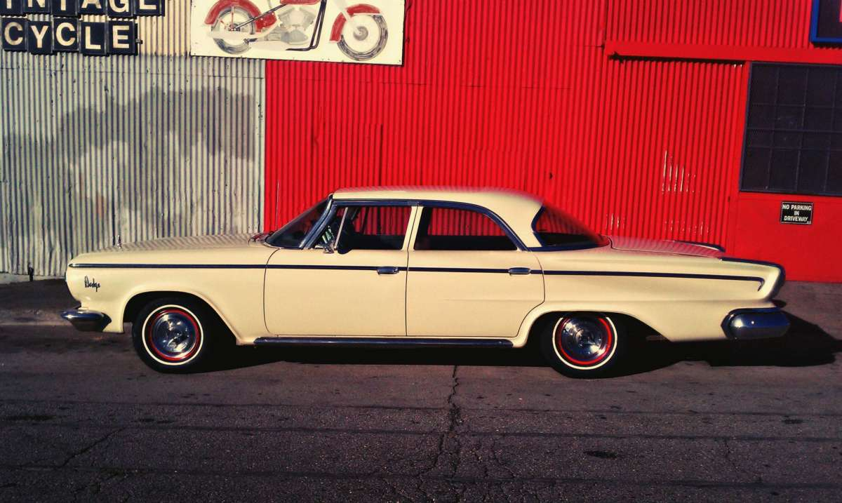 Curbside Classic 1963 Dodge Custom 880 Sedan The One That Got Away Curbside Classic