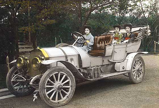 FIAT 60 hp_Tourer