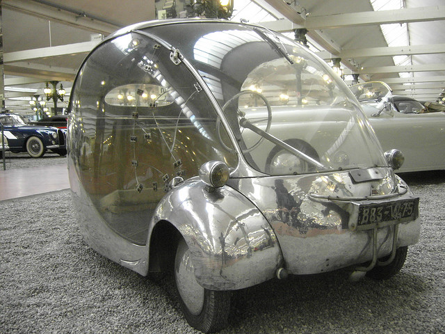 egg car fr