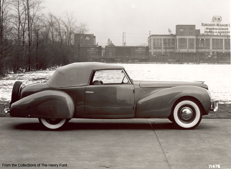 Continental 1939