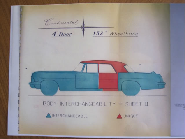 Continental Mk III prop