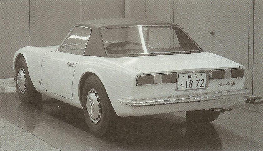 Datsun 240 z propo 2