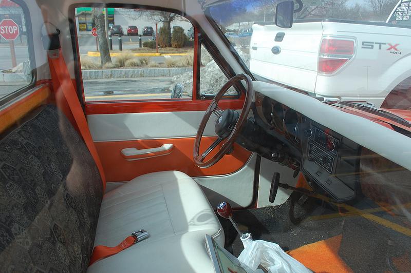 Mazda R Pu int