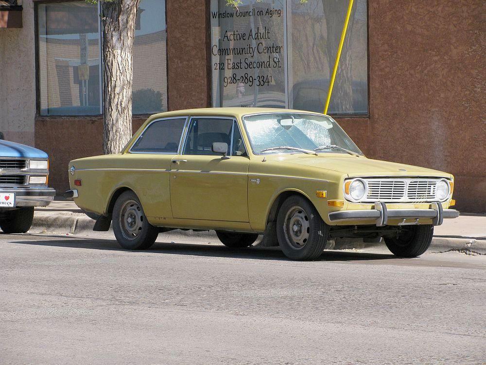 1968-70 Volvo 142 S Winslow