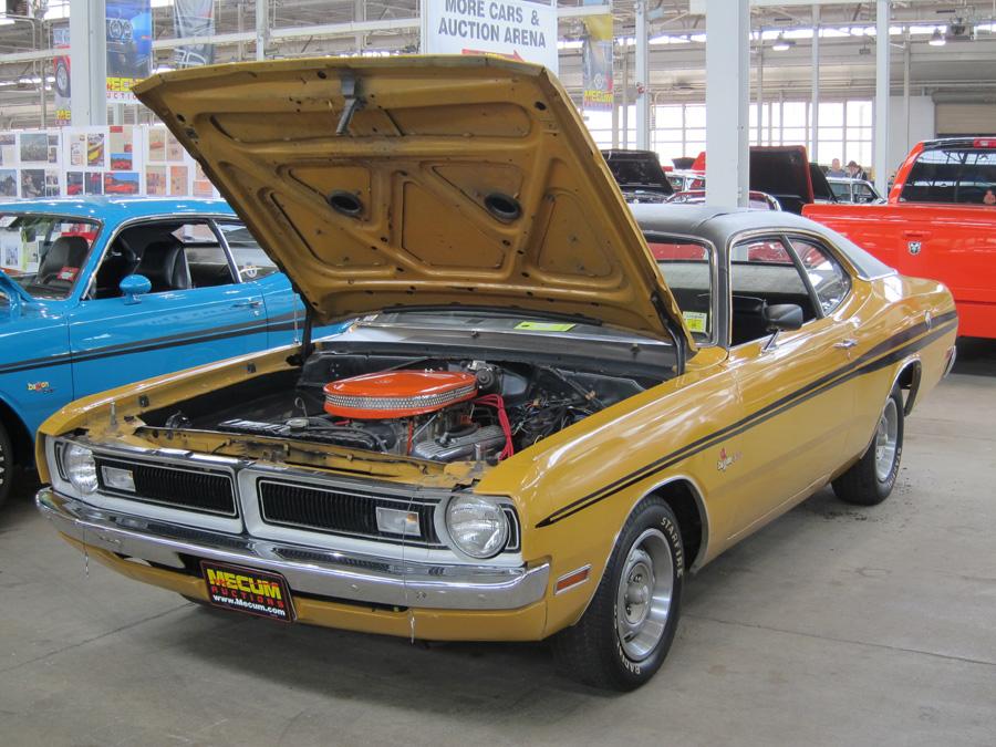 Craigslist Dodge Demon Autos Weblog