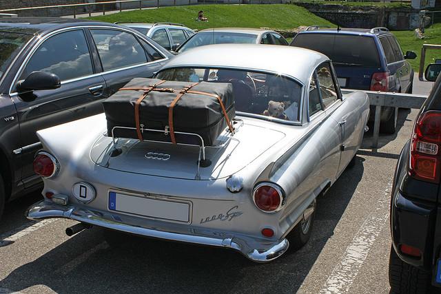Auto Union 1000 SP r