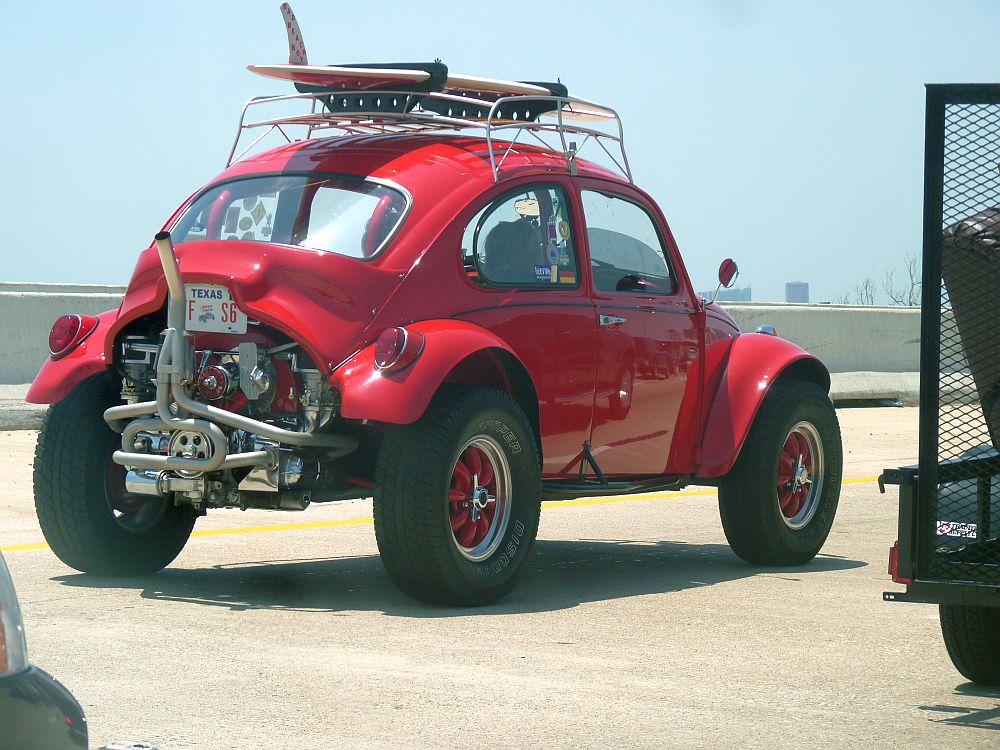 Baja Bug #