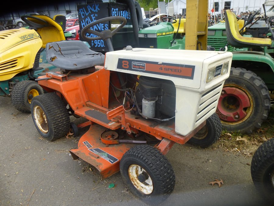 Salvage auto parts yazoo city ms