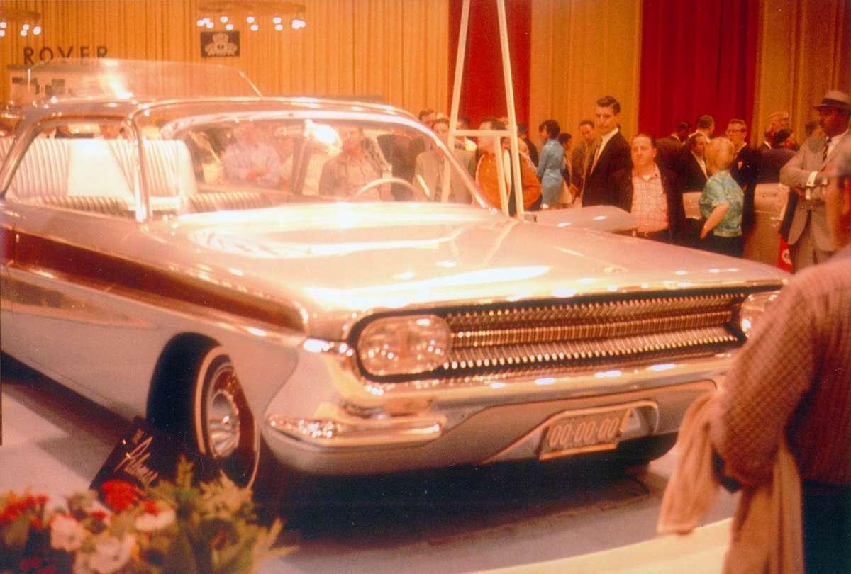 Mercury Palomar 1961 [1]