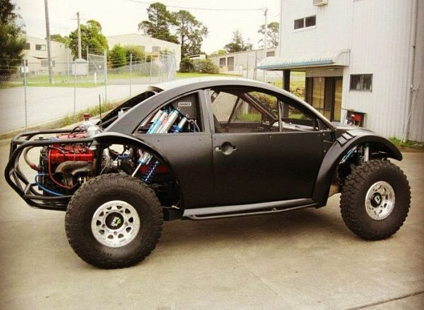 Newer Beetle Baja Bug Cut Weld Drive Forums