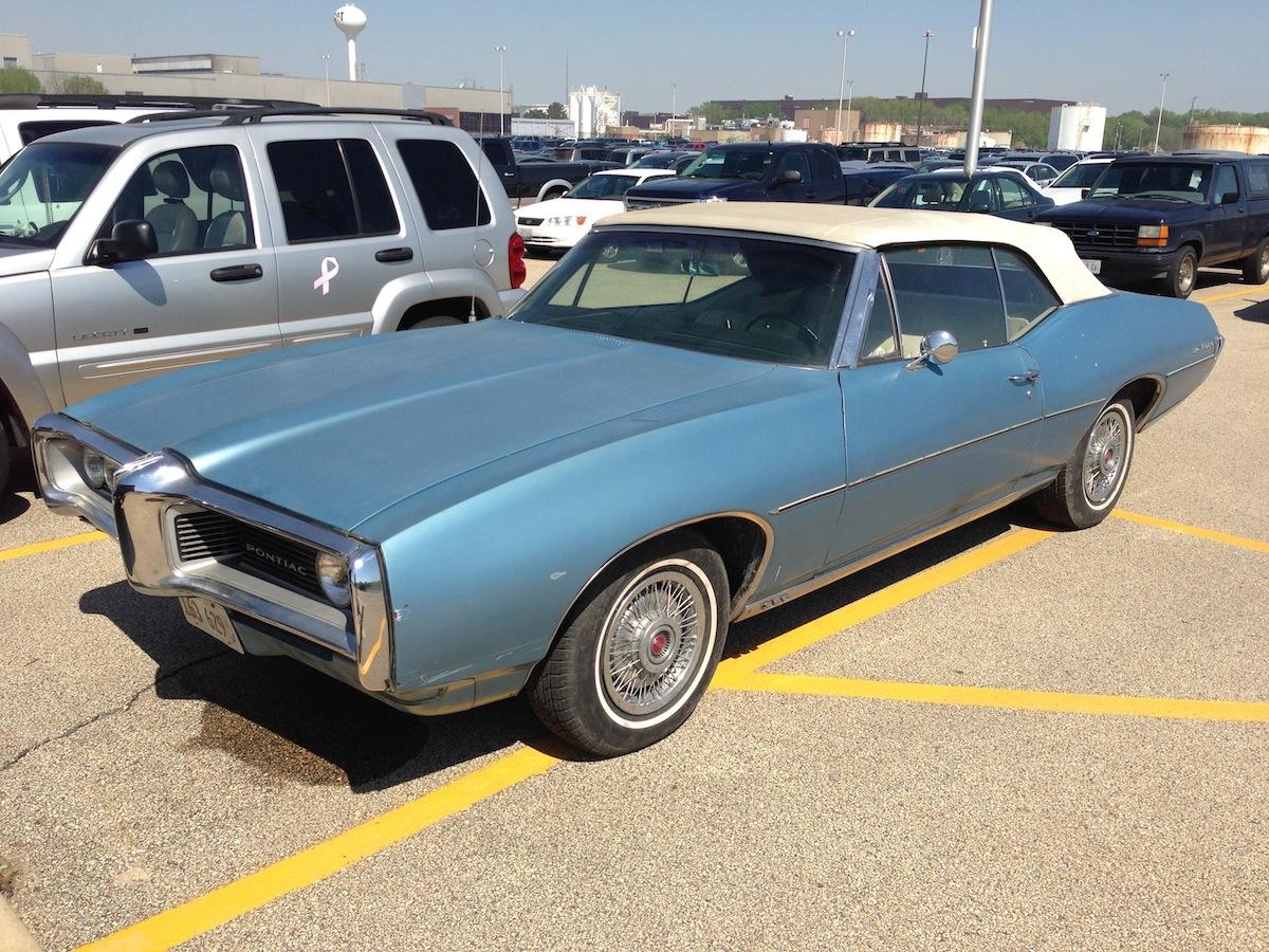 1973 Pontiac Lemans Craigslist | Autos Post