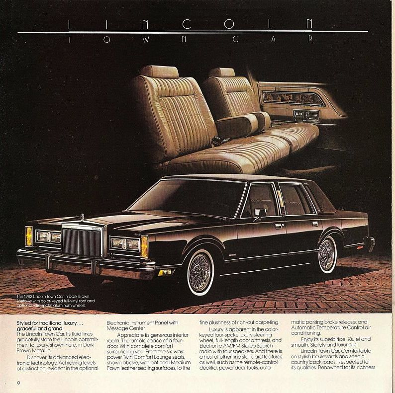 1982 Lincoln Town Car-08-08 - Version 2