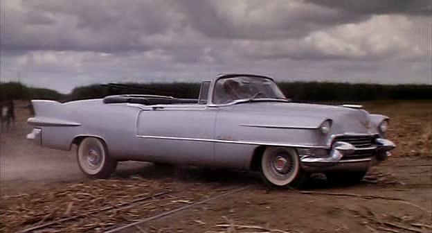 Cadillac 1955 eldo movie 2