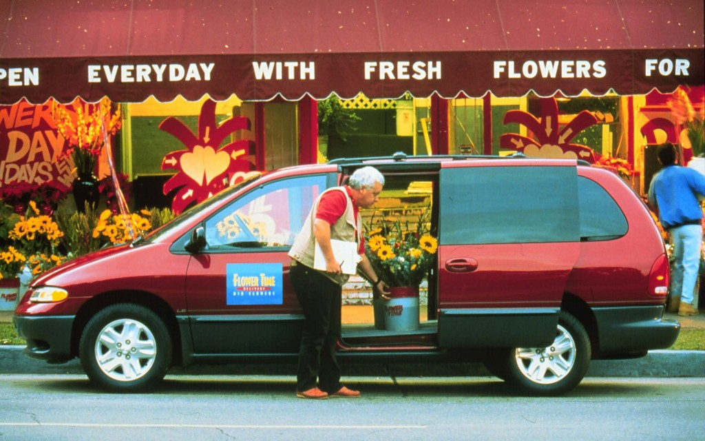 Dodge Grand-Caravan 1997