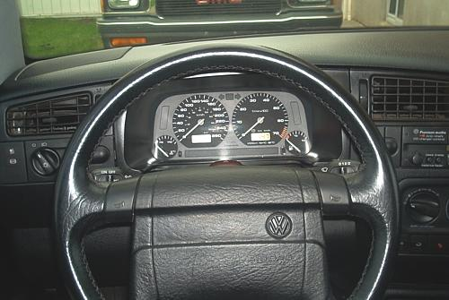 coal 1995 volkswagen jetta gl mk3 that new car smell wears off quickly. Black Bedroom Furniture Sets. Home Design Ideas