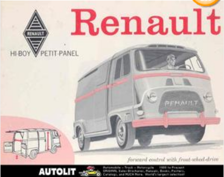 Renault Hi-Boy br