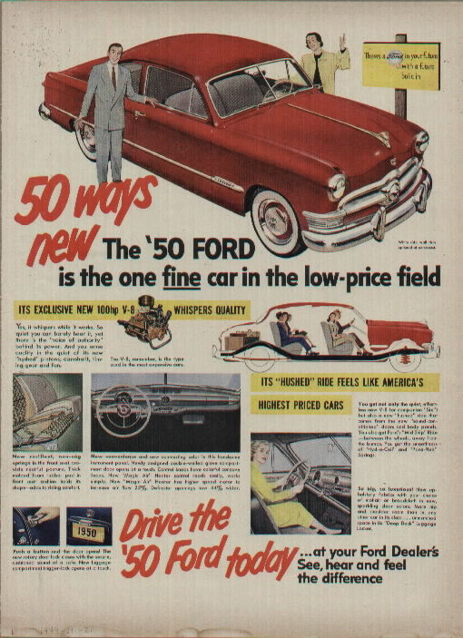 ford 1950 ad 2