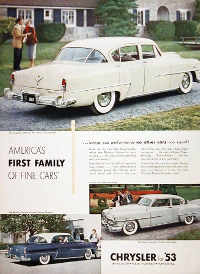curbside classic 1955 chrysler new yorker deluxe looks. Black Bedroom Furniture Sets. Home Design Ideas