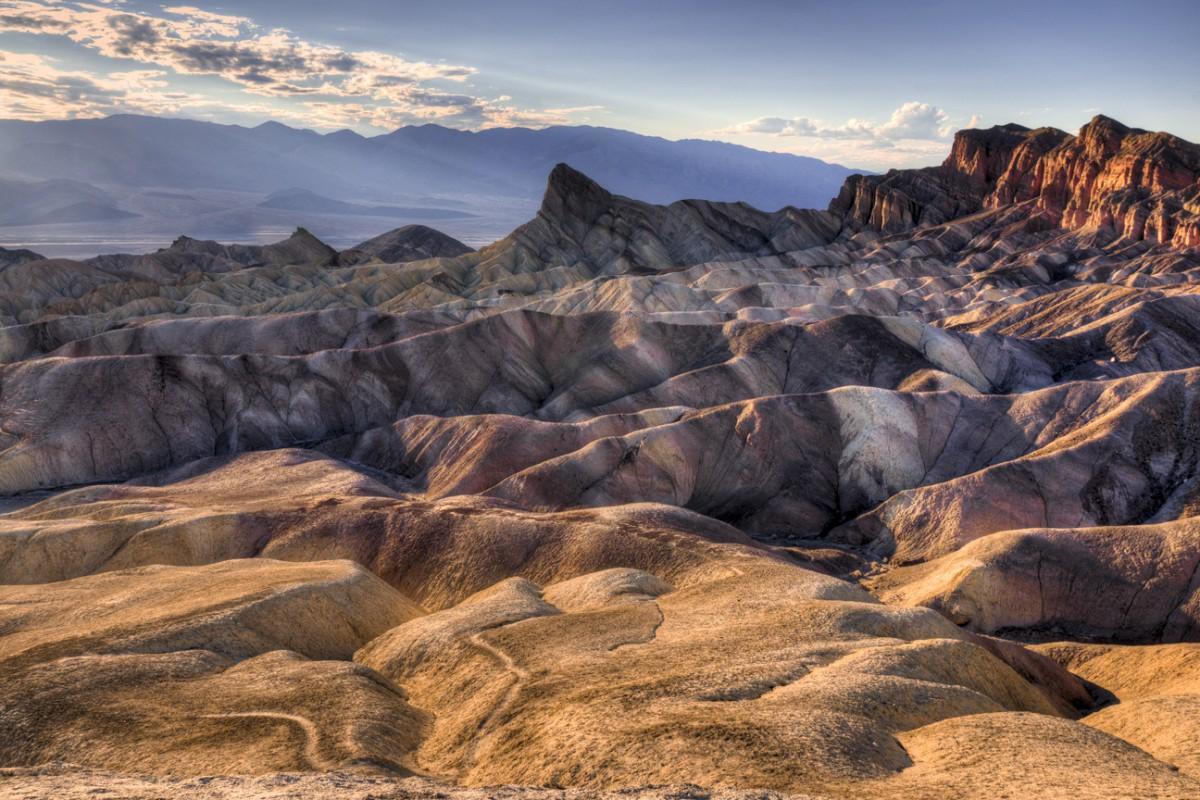 CA Death-Valley-Sunset-prints