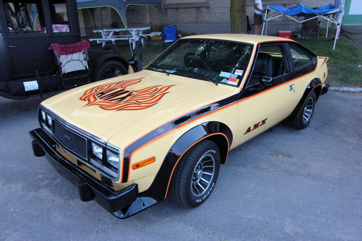 Vwvortexcom Show Me Some Javelins Amxs That Look Good Amc Amx Wiring Harness For Pinterest