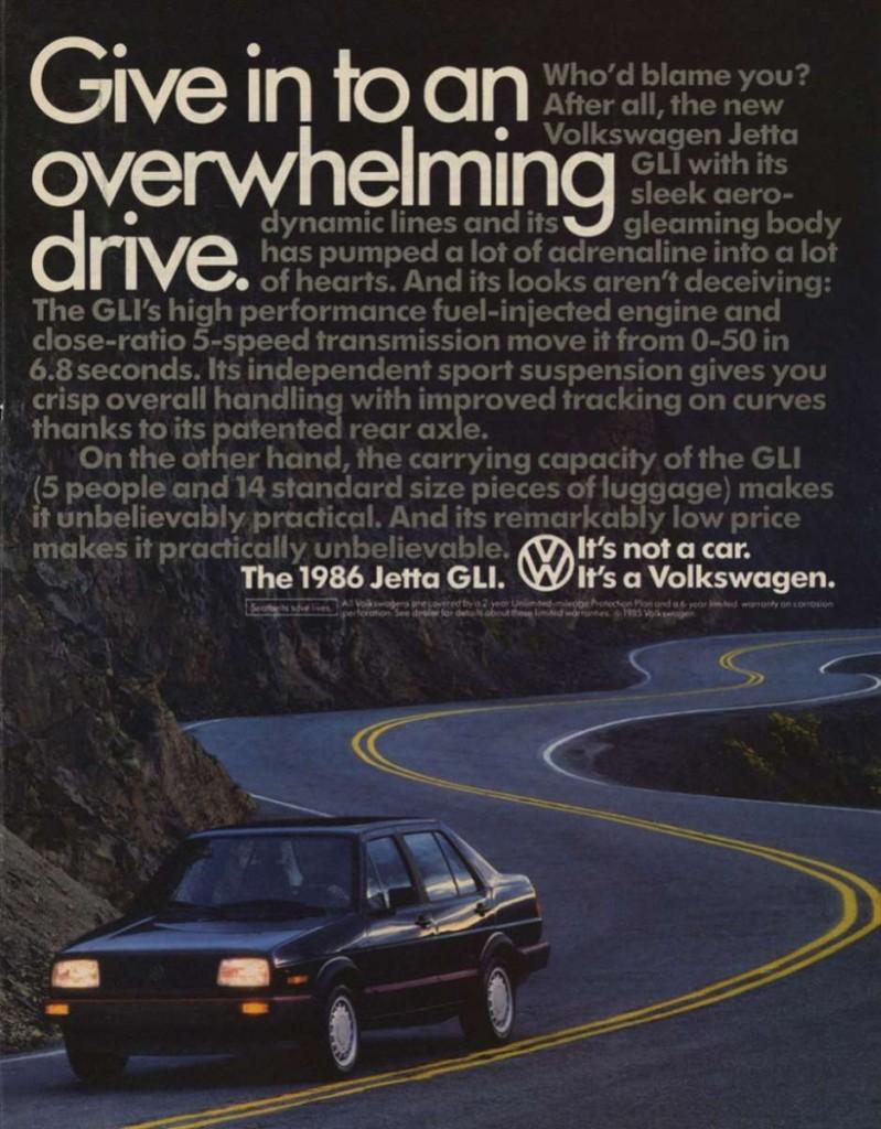 1986-Volkswagen-Jetta-GLI-ad