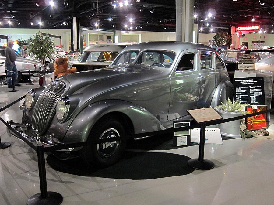 1934Bendix