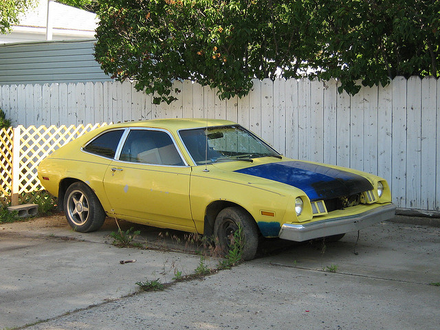 ford pinto case files Ethics: an alternative account of the ford pinto case  course no: le3-003  credit: 3 pdh  mark rossow, phd, pe, retired  continuing education and development, inc.